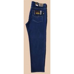 Pánské jeans v nadměrné velikosti